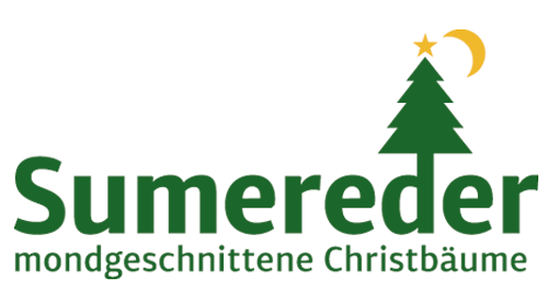 Christbaum Sumereder